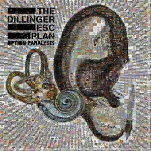 Dillinger Escape Plan Uk 2011