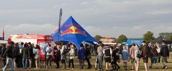 hevy festival 2011