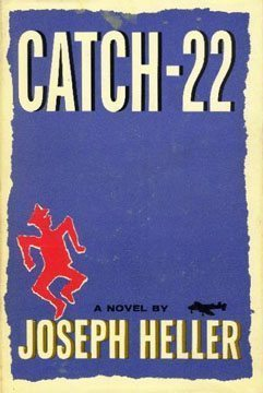 First edition cover by Paul Bacon