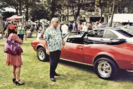 Classic Cars UK Matt Coleman