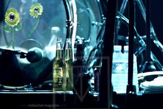 Glasvegas October 2011 KOKO