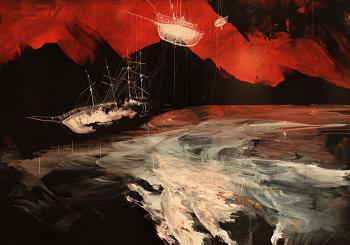 Ian Francis - Lazarides Gallery