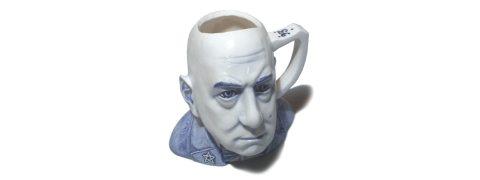 Crowley Toby mug
