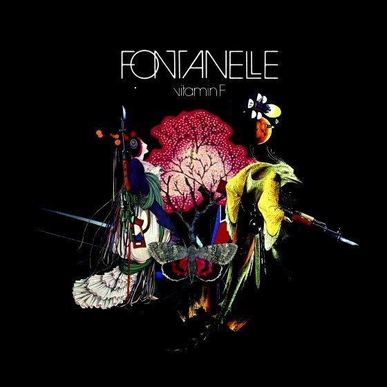 FONTANELLE Vitamin F