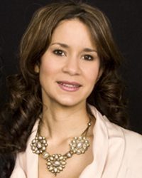 Elanor Olisa, curator