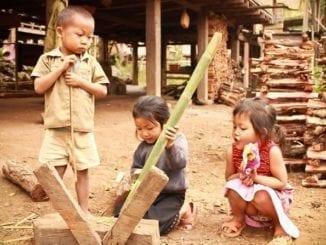 Children by Bryce Eriksen