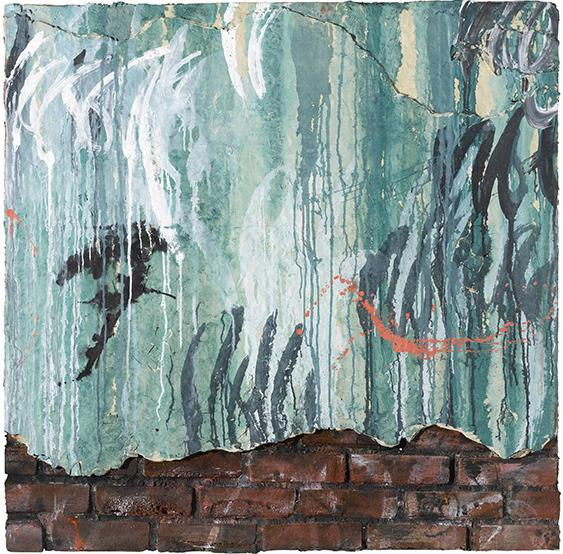 Miranda Donovan, Walls