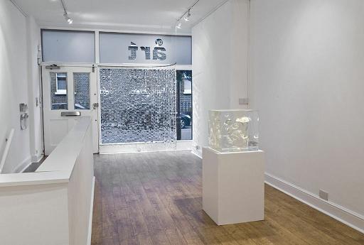 Upper gallery GV Art