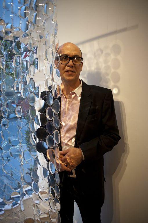 Robert Devcic, director and Curator