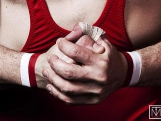 Hands, by Carl Batson