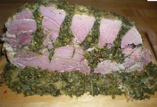 Southern Ham