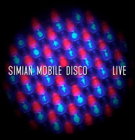 A SImian Mobile Disco Picture