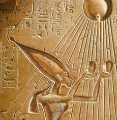 A Picture of Osiris
