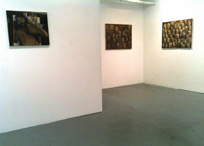 A picture of Transition Gallery