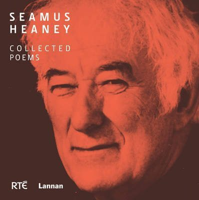 A picture of Seamus Heaney
