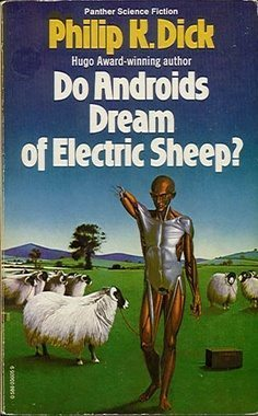 A picture of Do Androids Dream of Electric Sheep