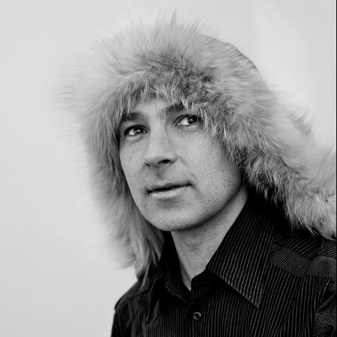 A picture of Martin Bedard by Caroline Campeau
