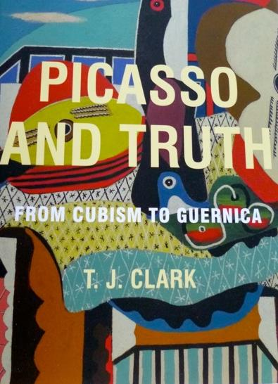 A picture of Picasso and Truth by TJ Clark