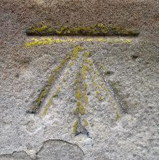 Mason marks in stone