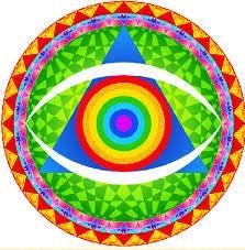 An esoteric symbol