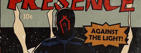 Californian Deathray Comics issue 1