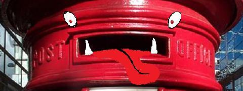 Postbox Copyright KaihsuTai 480