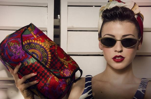 shopping by Loredana Lavino