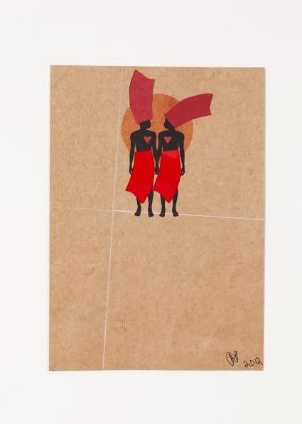 anansie in love by Hormadz Narielwalla
