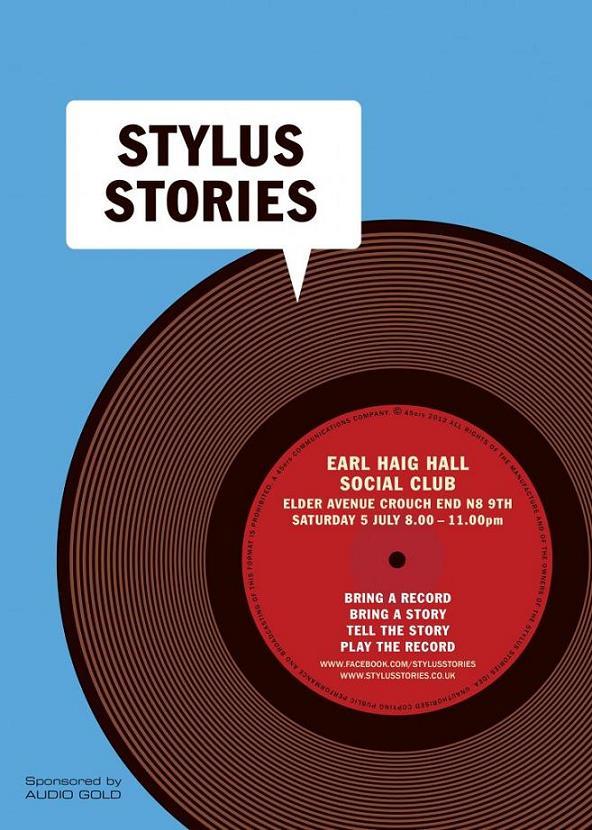 Styus Stories