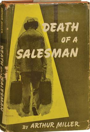 Arthur Miller, Death of a Salesman