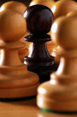 pawns by freedigital and podpad