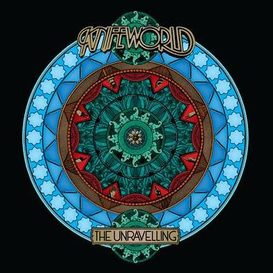 knifeworld, the unravelling