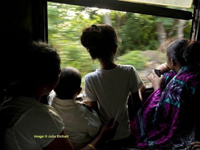 Sri Lanka by Julio Etchart