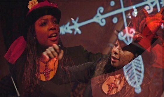 Dfiza Benson - The Spit of Me