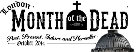 month of the dead