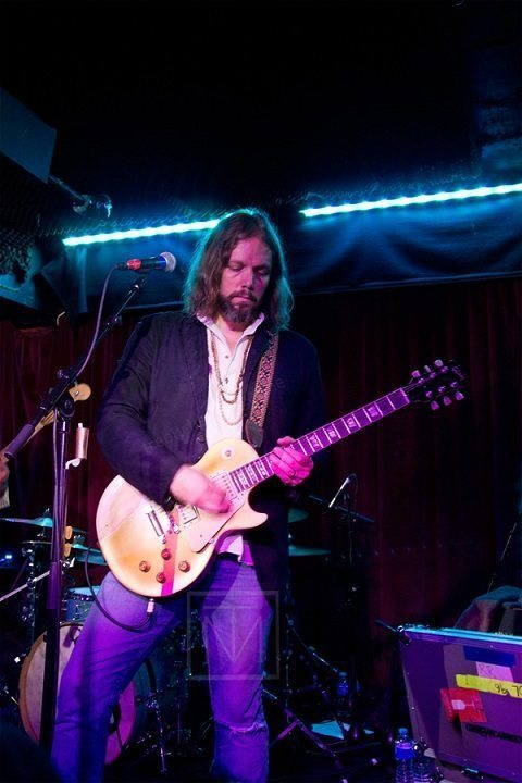 rich robinson by Kailas