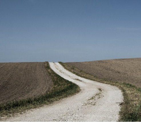 road by Martin Dorsch