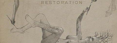 haken, restoration 480