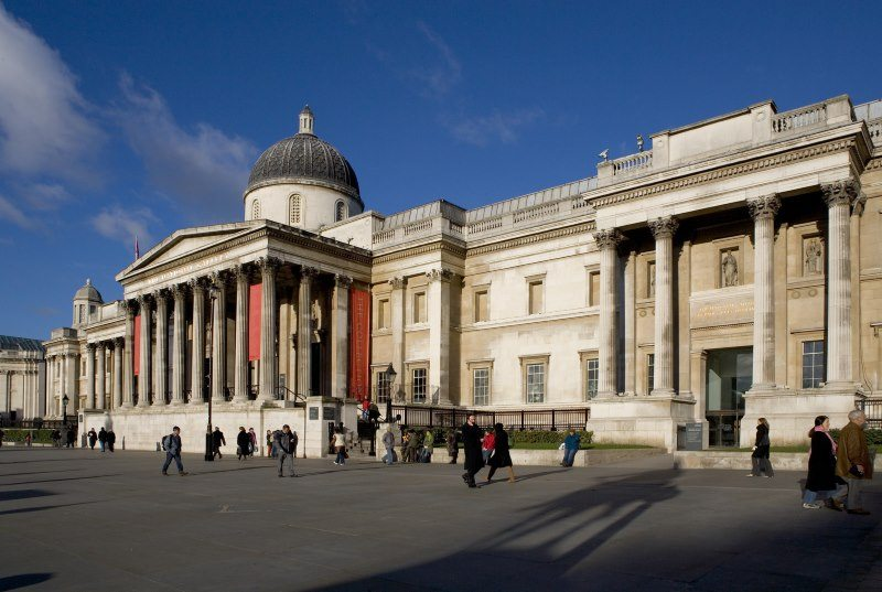 © National Gallery, London