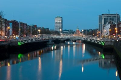 Dublin by Freedigitalphotos.net and Artur84