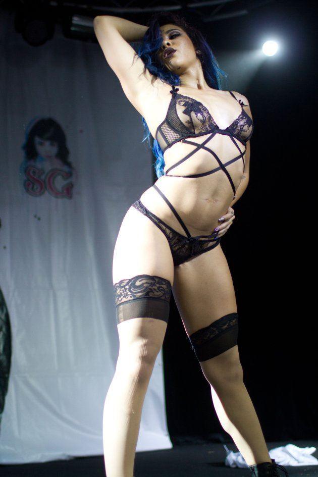 blackheart burlesque