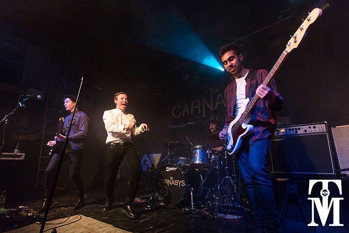 Carnabys by Carl c