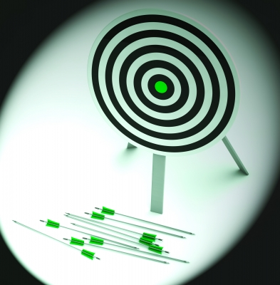 target by freedigital and stuart miles