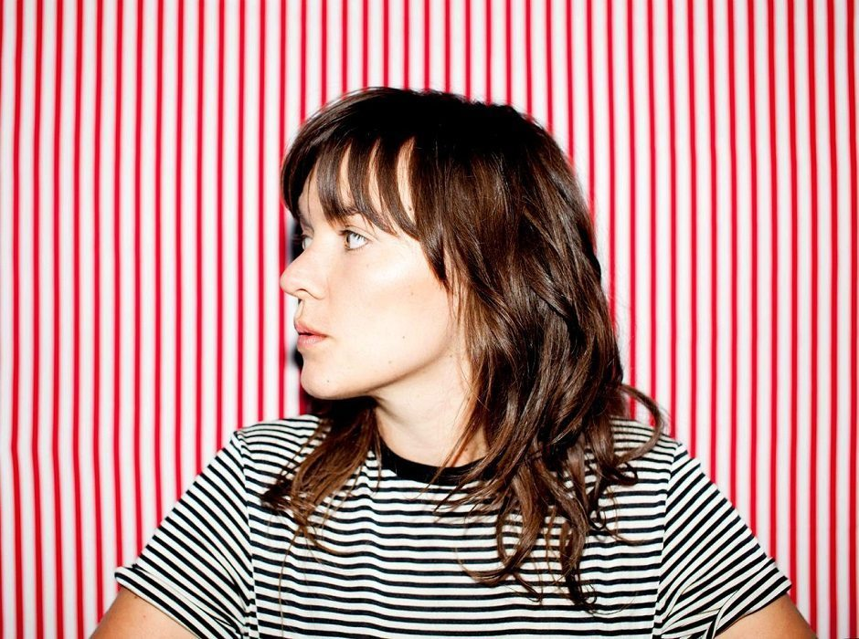 courtney barnett feature