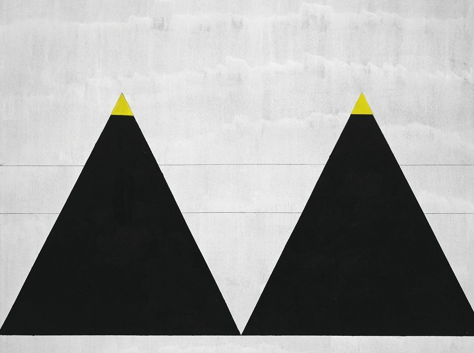 Agnes Martin Untitled #1 2003 feature