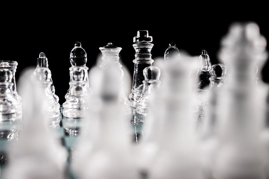 chess by mamdg