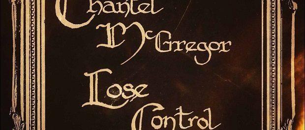 Chantel McGregor lose control 620