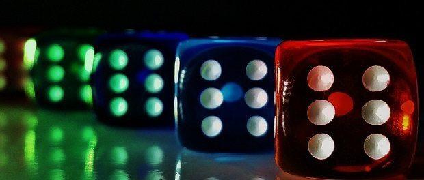 dice by Alexas_Fotos