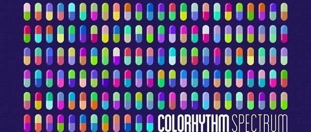 colorhythm