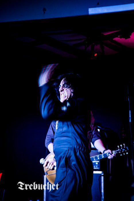 Killing Joke HMV Bond Strreet 2015-6586